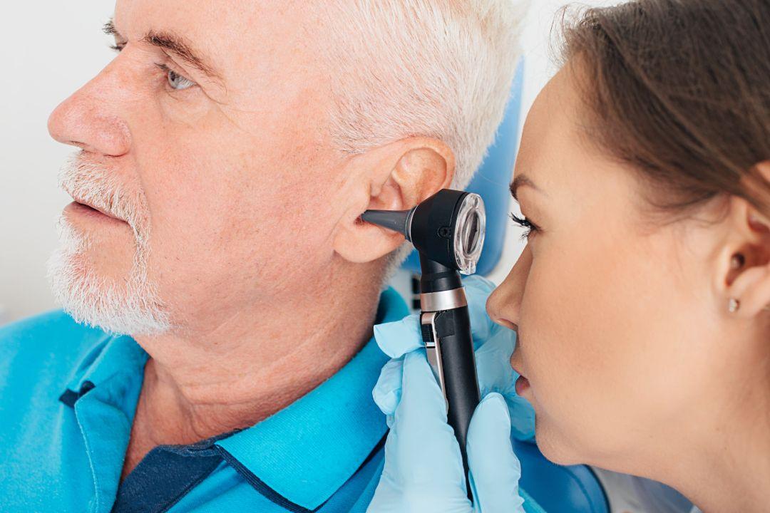 Hearing Test Adelaide